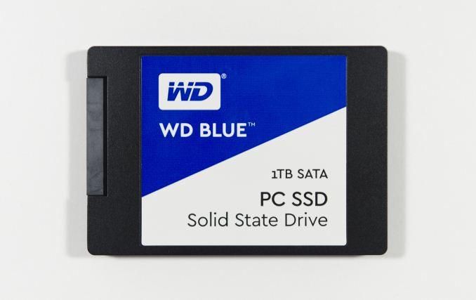 Photo of Western Digital anuncia sus SSD WD Blue y Green