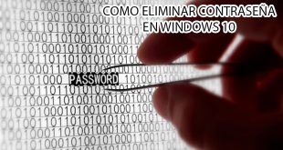 eliminar-contrasena-windows10