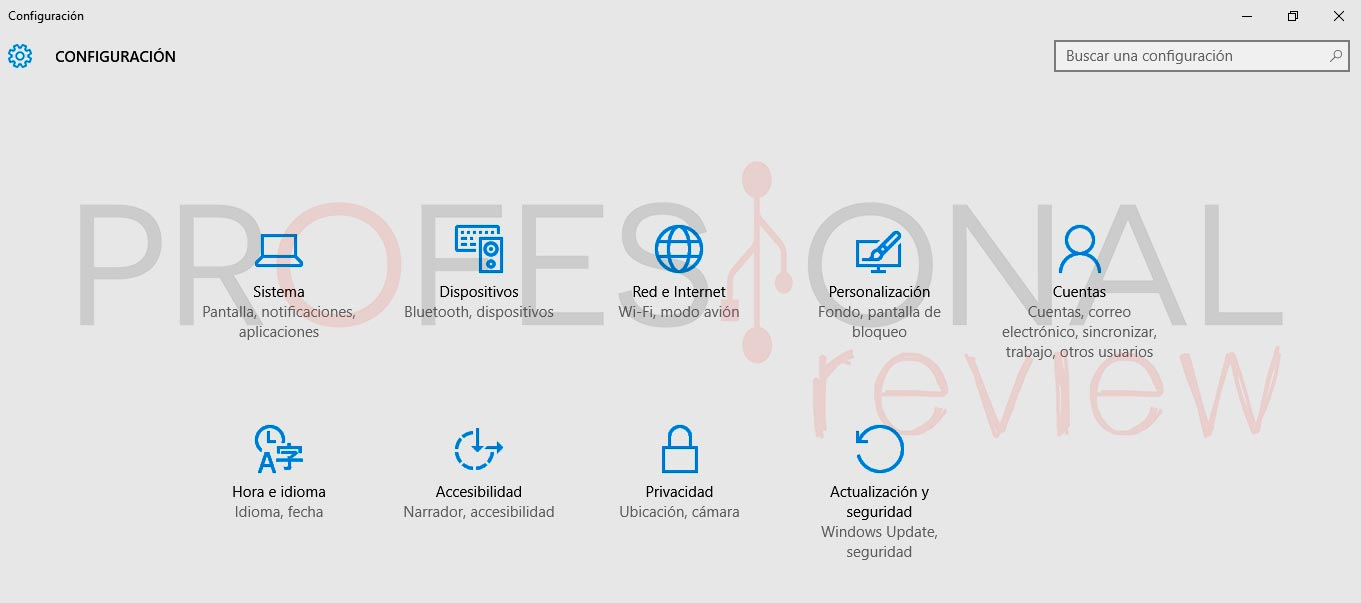Como eliminar o cambiar la contraseña en Windows 10