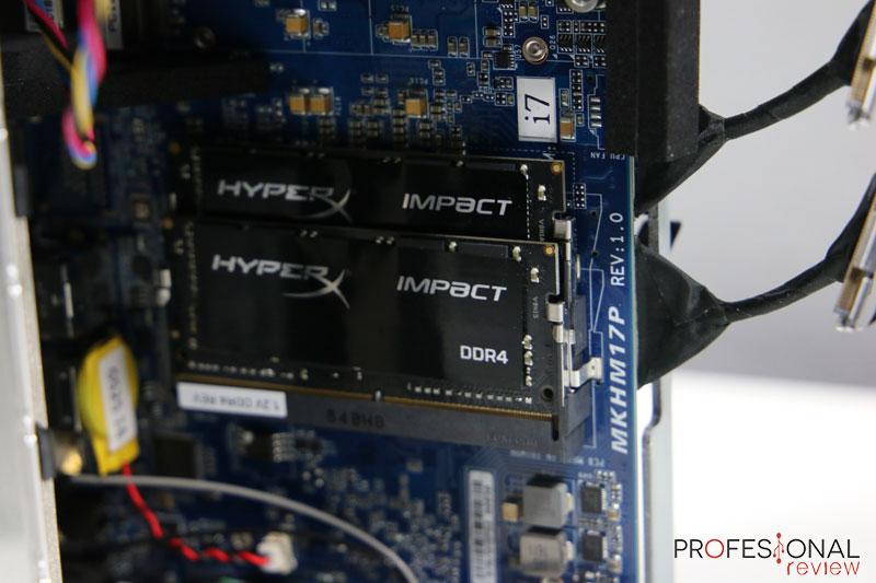 Gigabyte BRIX Gaming UHD review