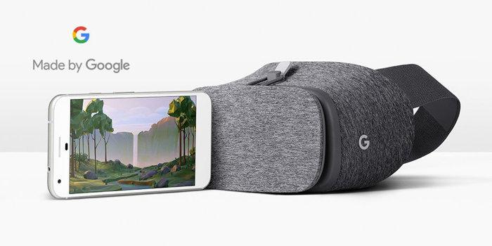 Photo of Unas gafas Daydream al comprar Google Pixel solo en Estados Unidos