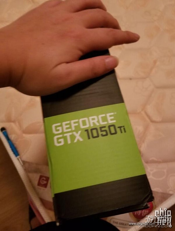Photo of GeForce GTX 1050 Ti muestra un enorme overclock