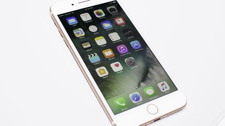 Photo of El iPhone 7 tiene una autonomía muy limitada
