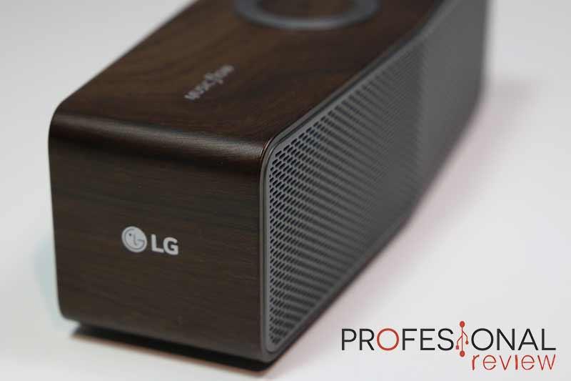 LG Music Flow P7