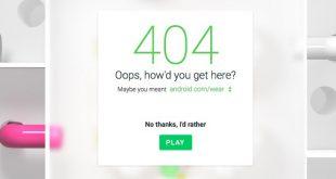 minijuego 404 android