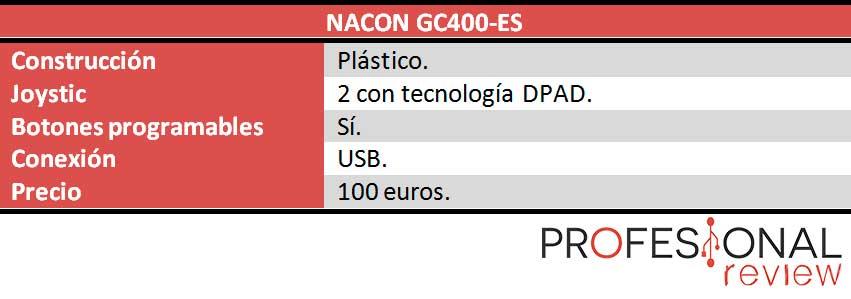 nacon-gc400es-caracteristicas