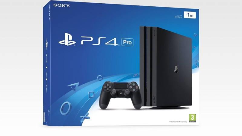 Photo of La PS4 Pro se habría retrasado por problemas de sobrecalentamiento