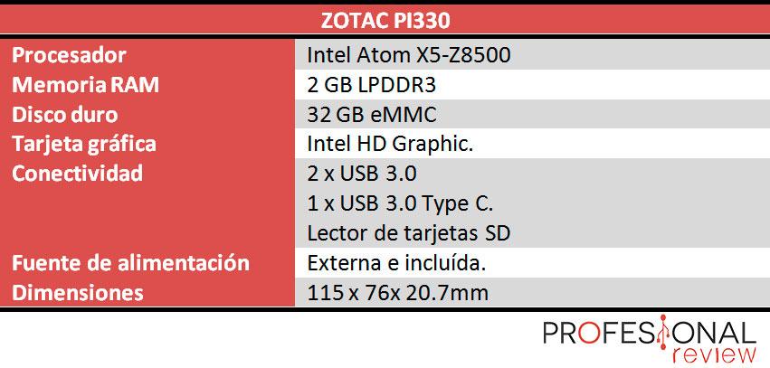 zotac-pi330-caracteristicas