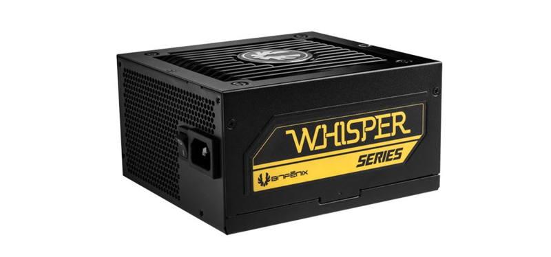 Photo of BitFenix Whisper M, nuevas fuentes de alimentación modulares de alta gama