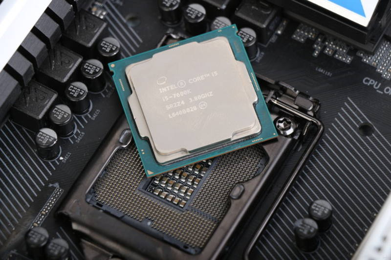 Photo of Intel Core i3 7350K Benchmarks, supera al Core i5 6400 & 4670K