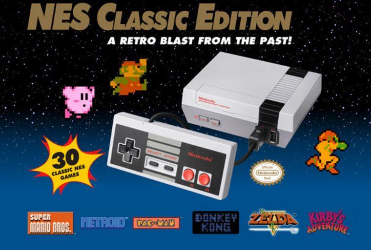 Photo of Nintendo NES Classic Mini la guía definitiva (FAQs) y donde comprarla