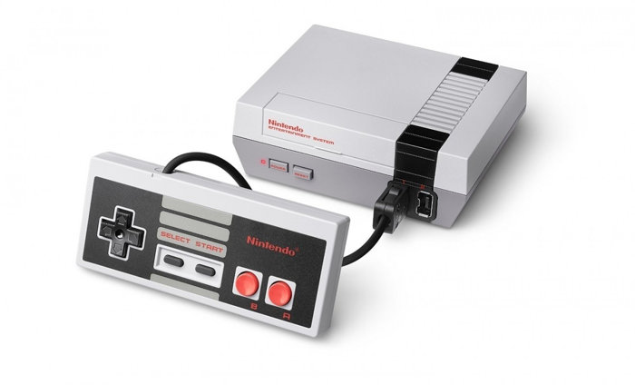 Photo of Los 3 mejores accesorios para la Nintendo NES Mini Classic