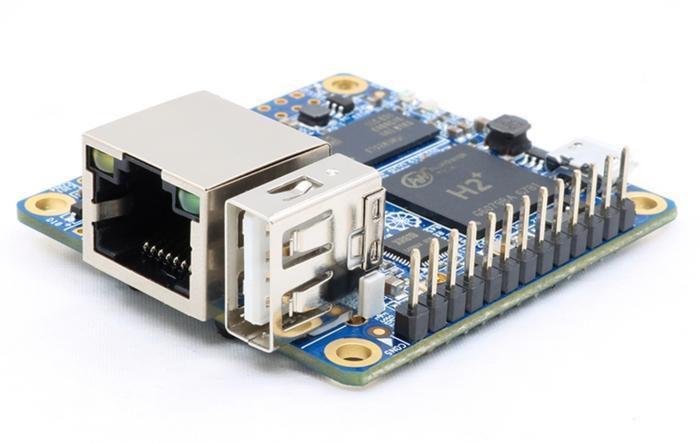 Photo of Orange Pi Zero, un mini-ordenador por solo 6.99 dolares