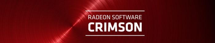 Radeon Crimson Edition
