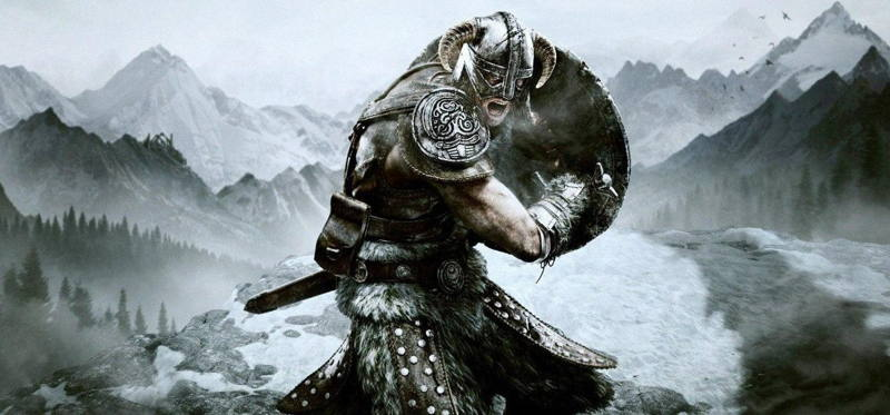 Photo of Skyrim: Special Edition, comparativa PS4 vs PS4 Pro