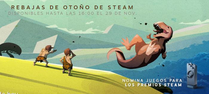 Photo of Comenzaron las rebajas de Otoño en Steam con descuentos suculentos