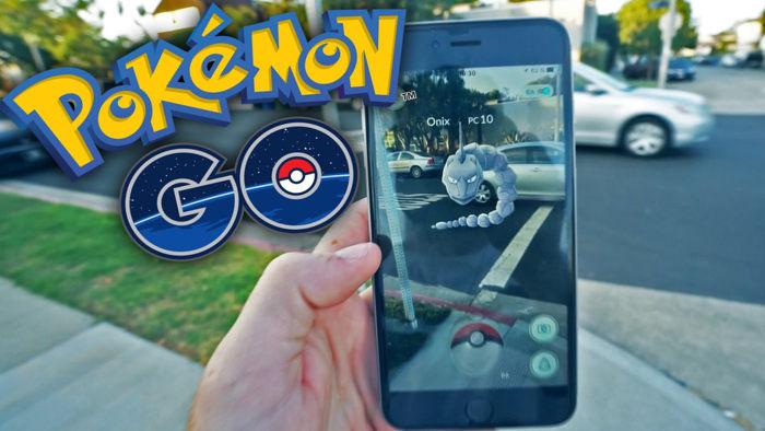 Photo of Juega a Pokemon Go con un amigo gracias a Storimõd