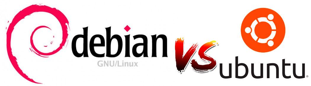 debian-vs-ubuntu