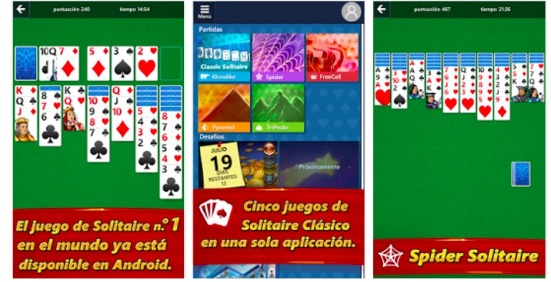 descargar-solitario-android-ios