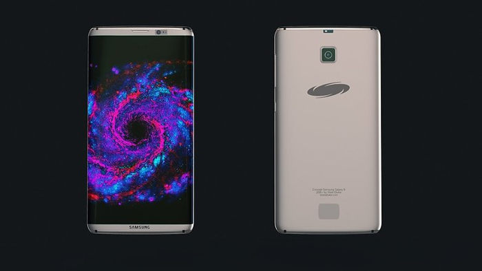 Photo of Samsung Galaxy S8: El primero en utilizar el Snapdragon 835