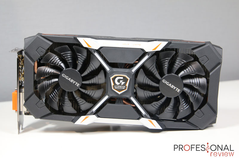 Gigabyte GTX 1060 Xtreme Gaming review