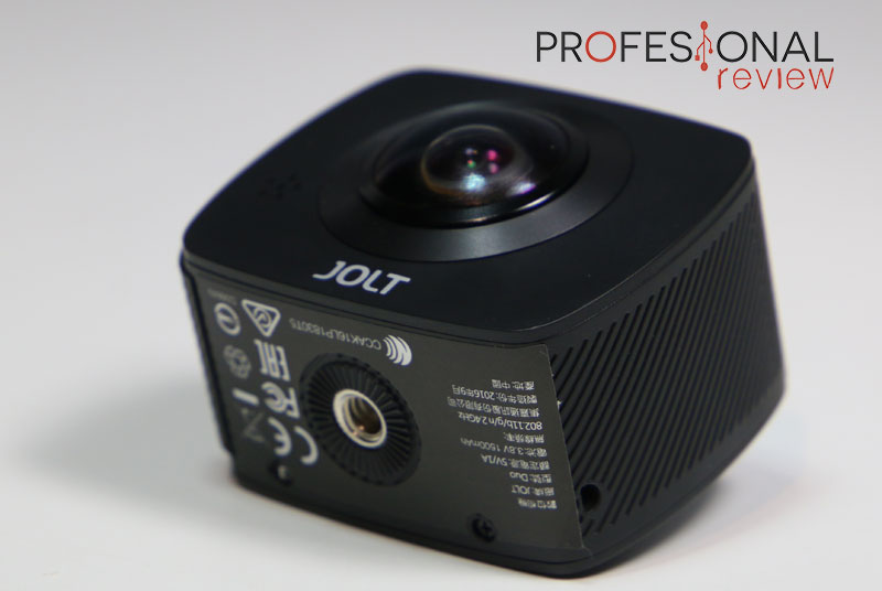 Jolt Duo 360 review