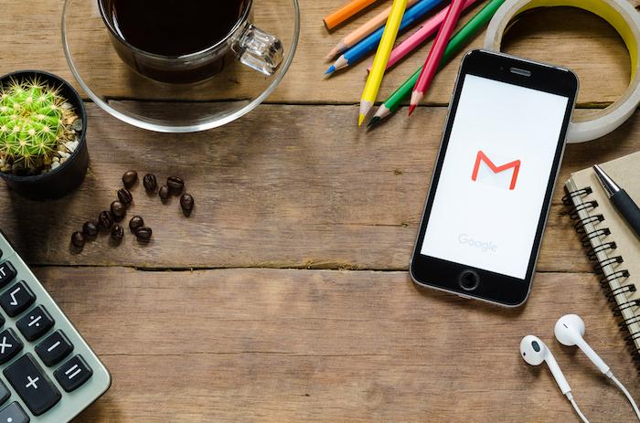 Photo of Gmail está caído en todo el mundo