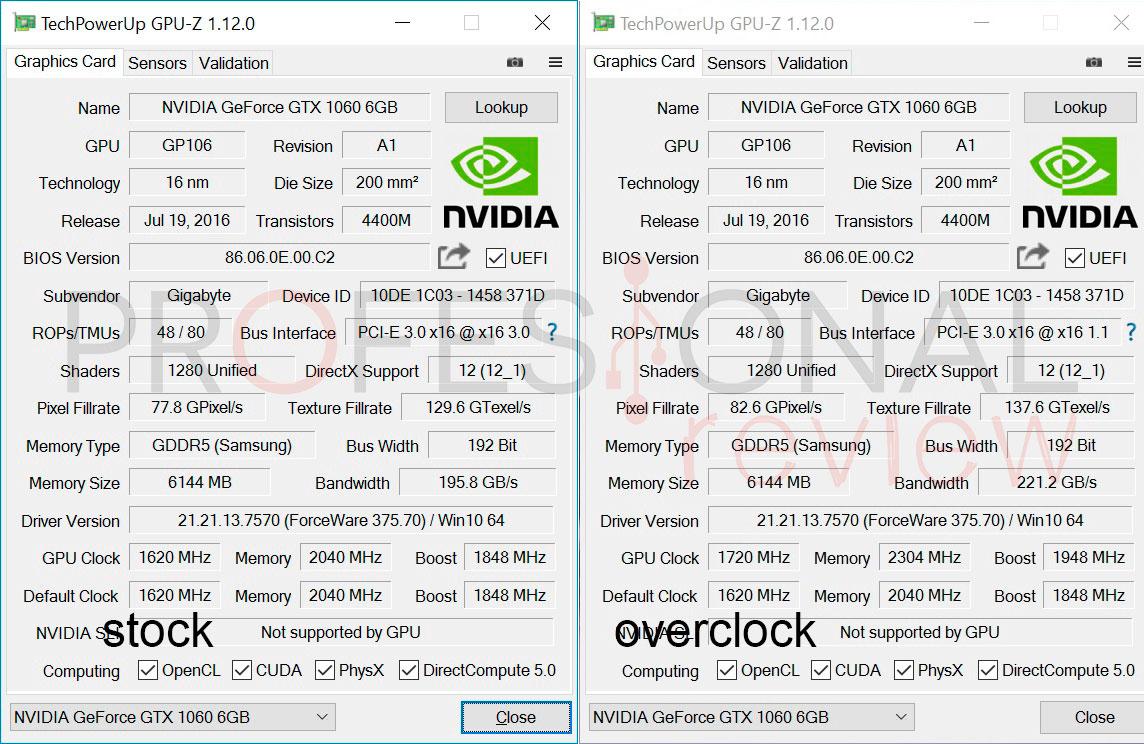gtx1060-xtreme-gaming-gpuz-overclock