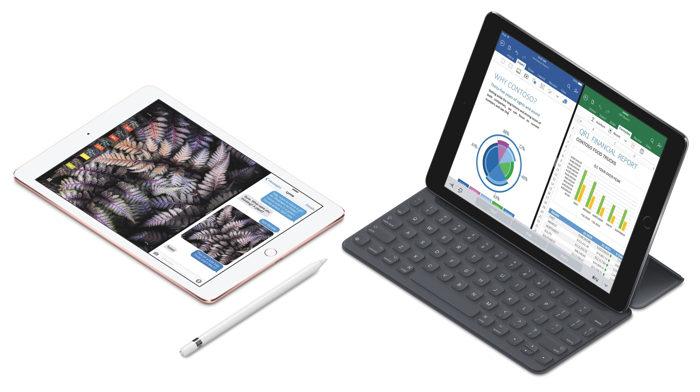 Photo of Apple podría lanzar nuevos modelos del iPad Pro la próxima semana
