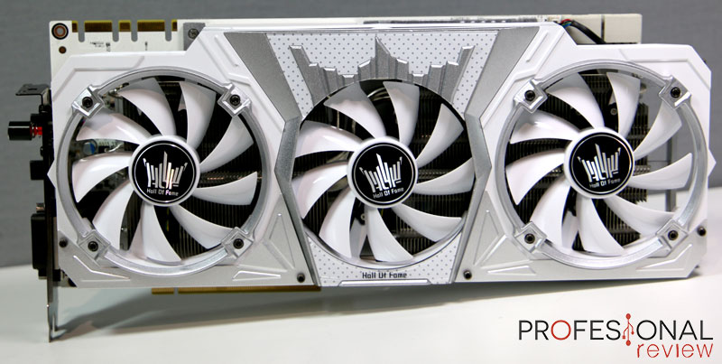 KFA2 GTX 1070 HOF review