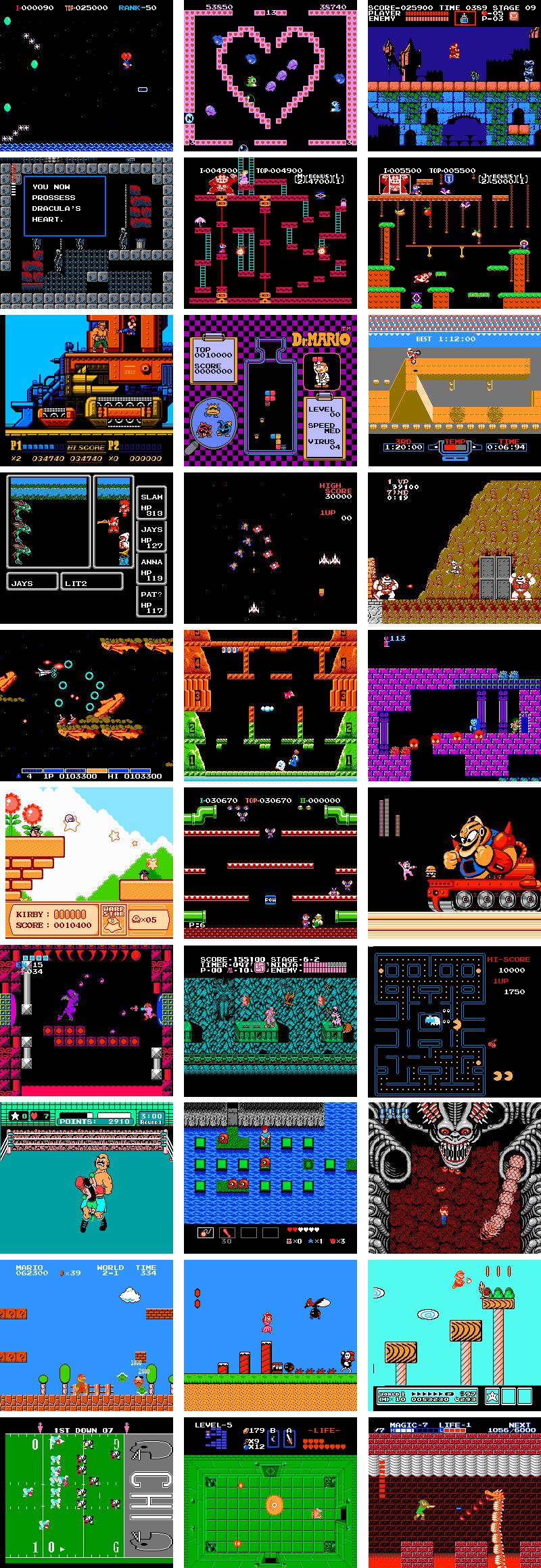 Nintendo Nes Classic Mini La Guia Definitiva Faqs Y Donde Comprarla