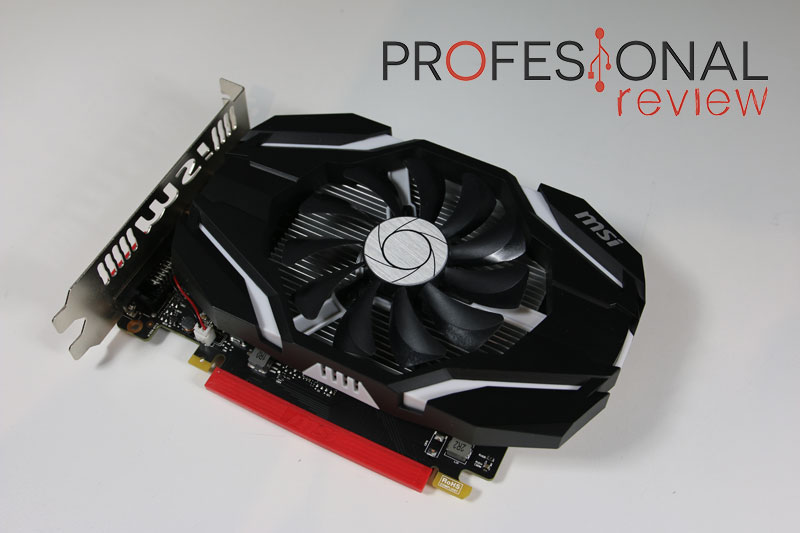 Nvidia GTX 1050 Ti review