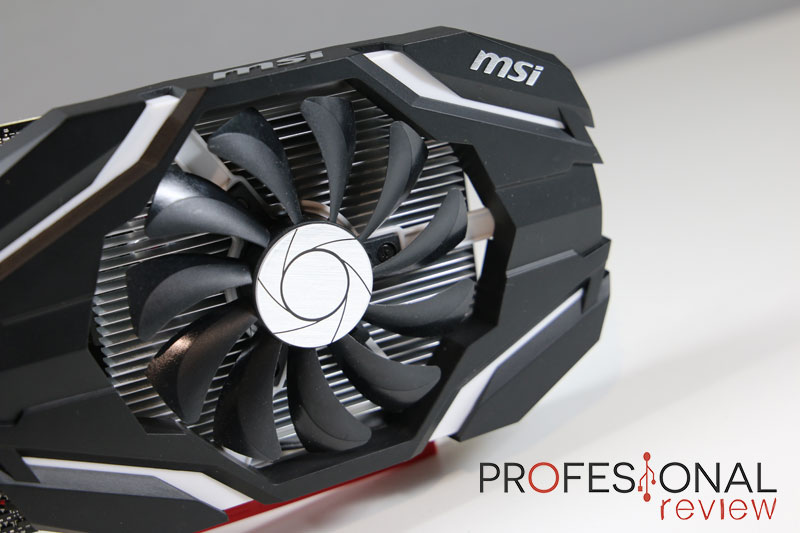 Nvidia GTX 1050 Ti analisis