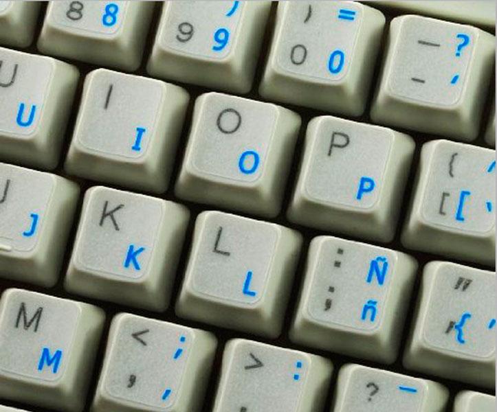 Accesorios Xiaomi Air pegatina teclado