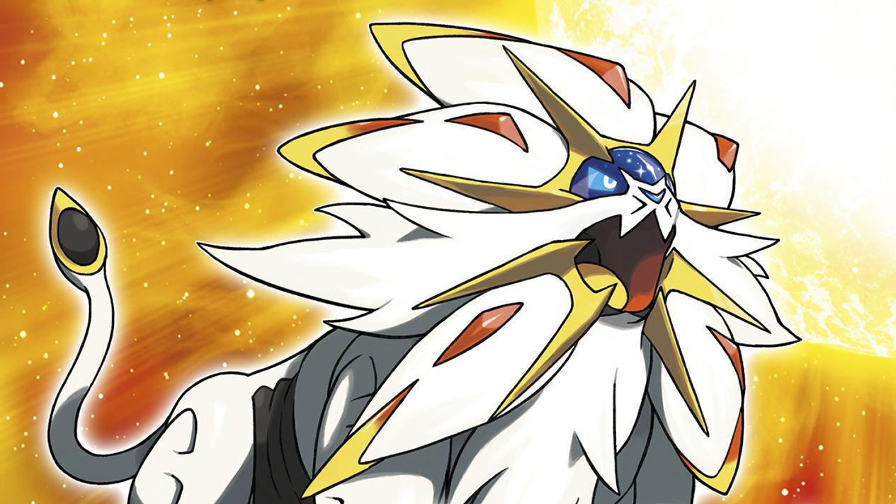 Photo of Pokemon Sol y Luna ya están disponibles