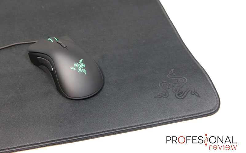 Razer Gigantus review