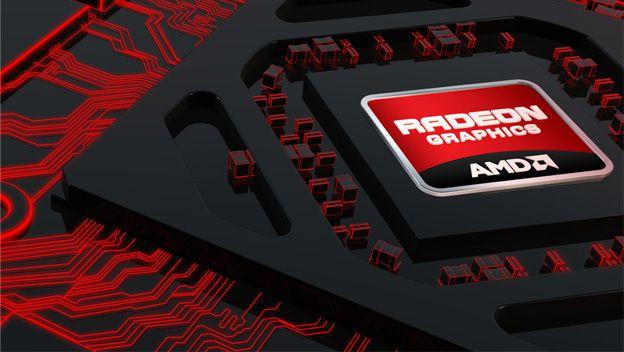 Intel Radeon
