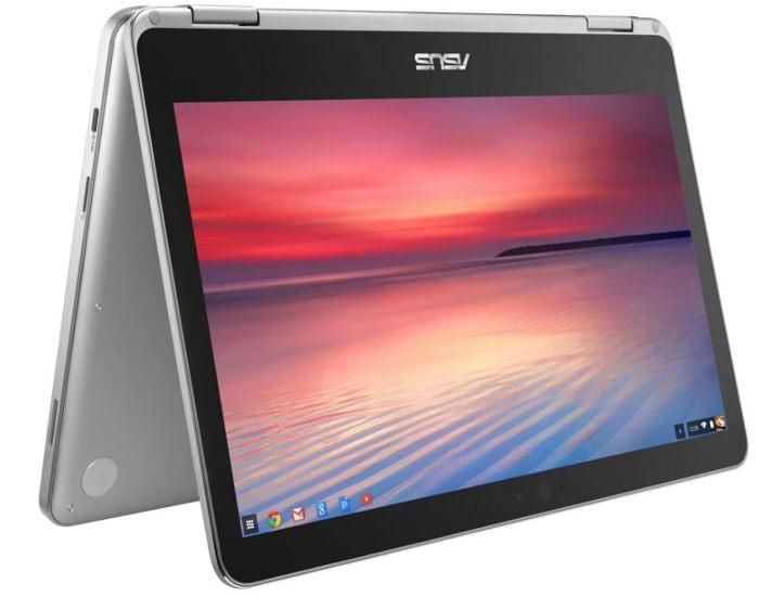 Photo of ASUS C302CA, Un nuevo Chromebook 2 en 1 por 499 dolares
