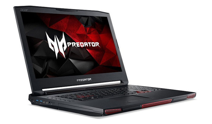 Predator 17 X
