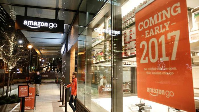 Photo of Presentan Amazon Go, Las nuevas tiendas sin cajeros ni colas