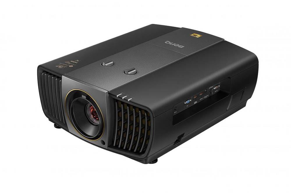 Photo of BenQ X1200 es el primer proyector 4K con espacio de color DCI-P3