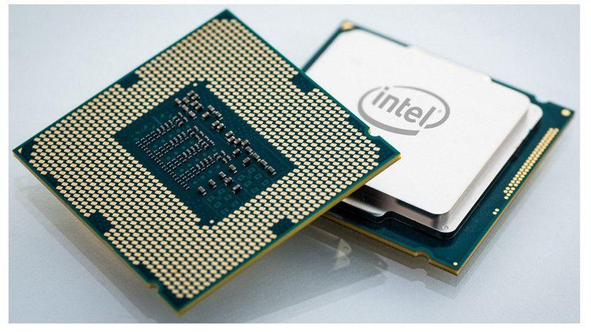 Photo of Intel Core i7 7700K 'Kaby Lake' overclockeado a 7GHz