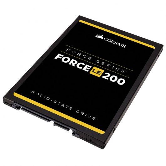 Photo of Corsair SSD LE200, máxima velocidad para tu equipo