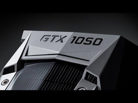 Photo of GeForce GTX 1050 para portátiles llegarían en el CES 2017