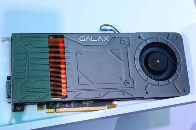 Photo of KFA2/Galax anuncia su GeForce GTX 1070 Single Slot
