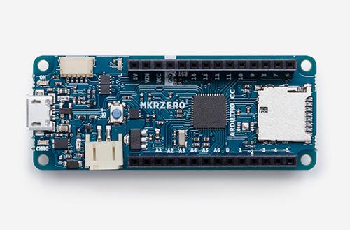 Photo of Arduino presenta su nuevo microcontrolador oficial MKRZERO