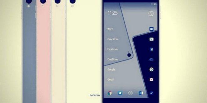 Nokia D1C, Se presentara en el MWC e imágenes filtradas
