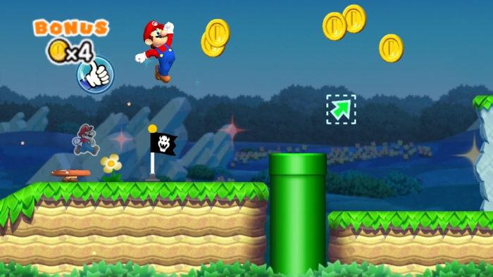 Photo of Cuidado con los APK falsos de Super Mario Run, llegará en 2017 a Android