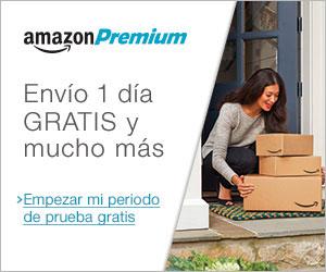 Photo of Amazon Prime ¿Merece la pena? Características y precios 2018