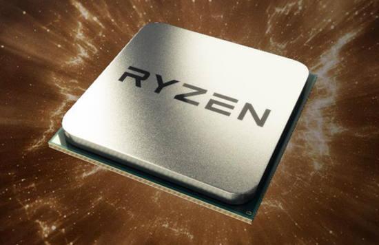AMD Ryzen es la nueva vanguardia en CPU de AMD